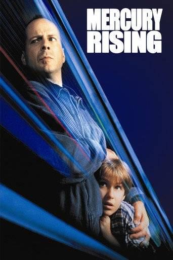 Mercury Rising (1998) ταινιες online seires oipeirates greek subs