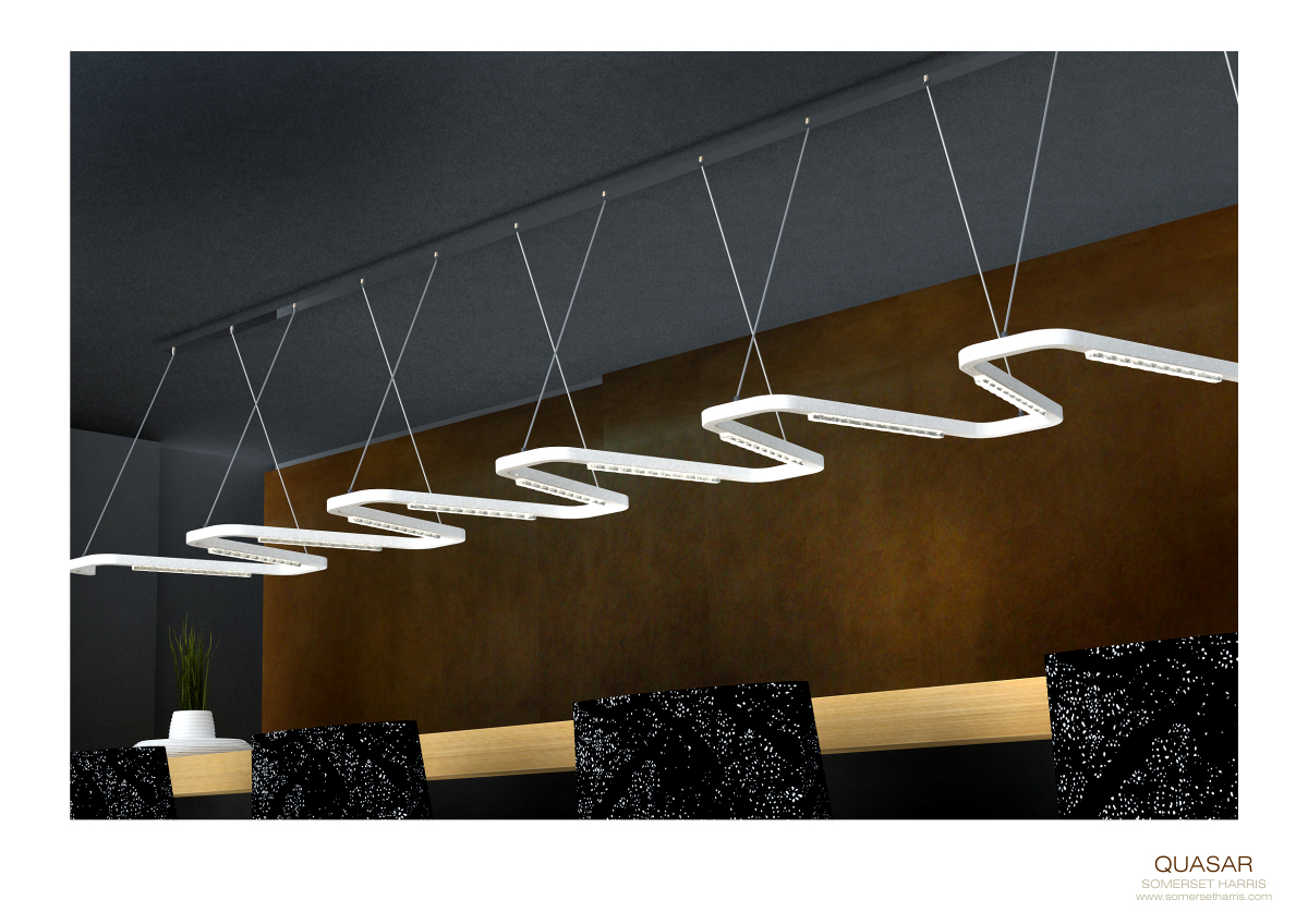 LED-modular-pendant-lamps-Quasar-Design-Somerset-Harris
