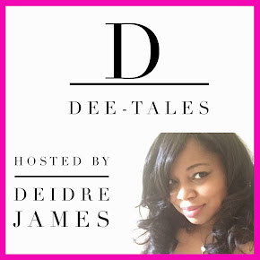 Dee-Tales Podcast