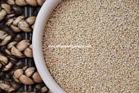 ¿Conoces los beneficios de la quinoa en tu dieta?