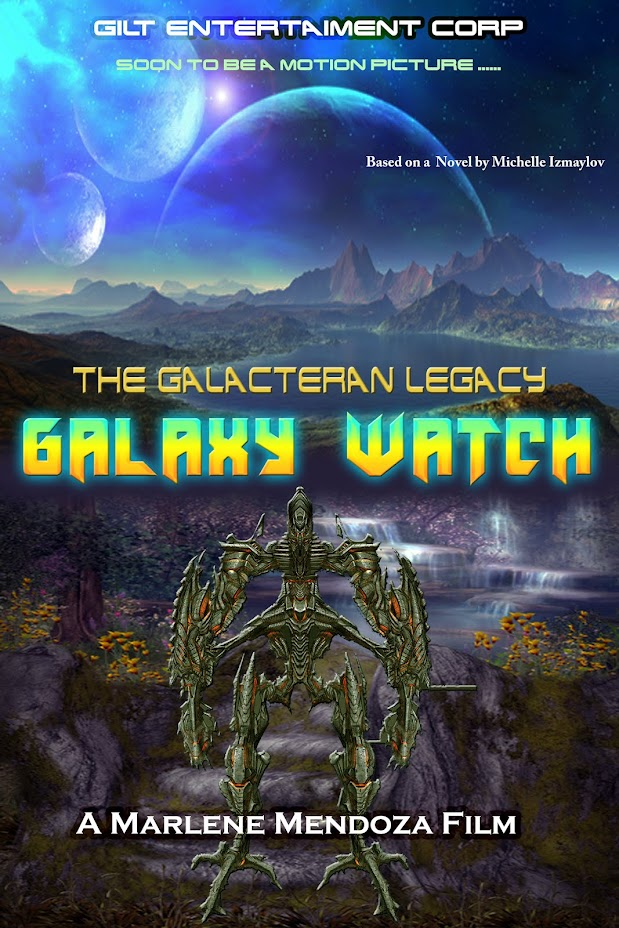 Galaxy Watch The Galacteran Legacy