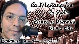 La Mañana De La Radio