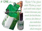 One Parfum - Green