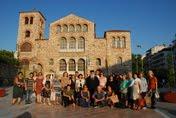Τρεις πανέμορφες ημέρες στη Μακεδονία με την Ενορία μας! (φωτογραφίες)
