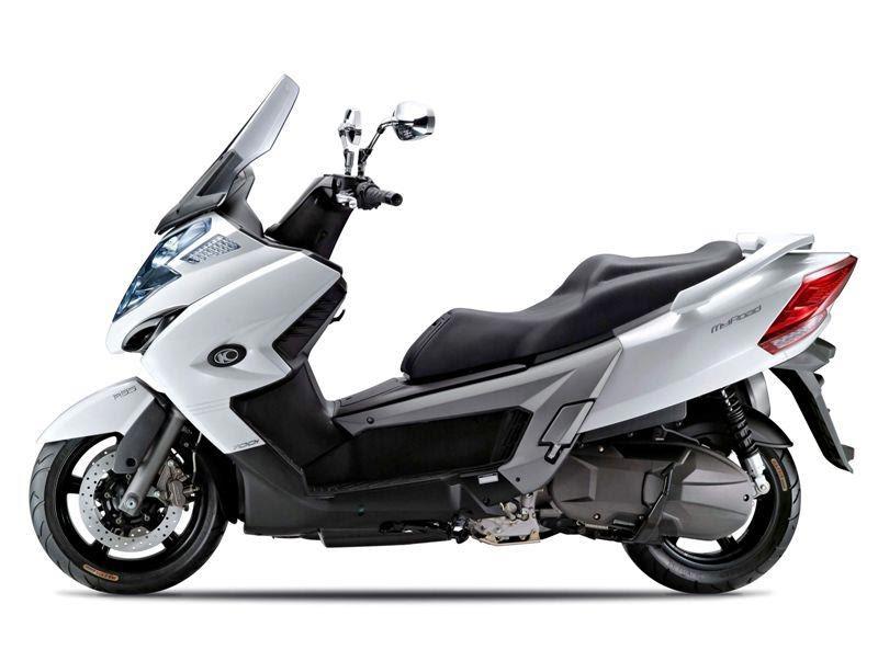 scooter team pasi n por las scooters kymco myroad 700i ya esta de venta en italia. Black Bedroom Furniture Sets. Home Design Ideas