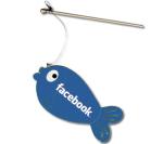 Novi phishing napad na Facebooku