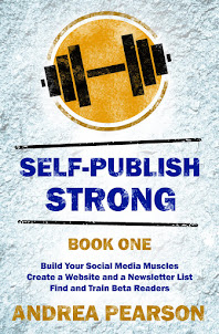 Self-Publish Strong Book One