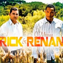 Rick e Renan - O Messias - 2012