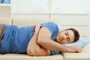 Penyebab vertigo karena posisi tidur