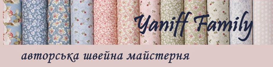 Yaniff Family