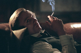 daniel craig smoking
