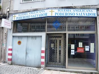Iglesia anglicana/veterocatólica de Vigo
