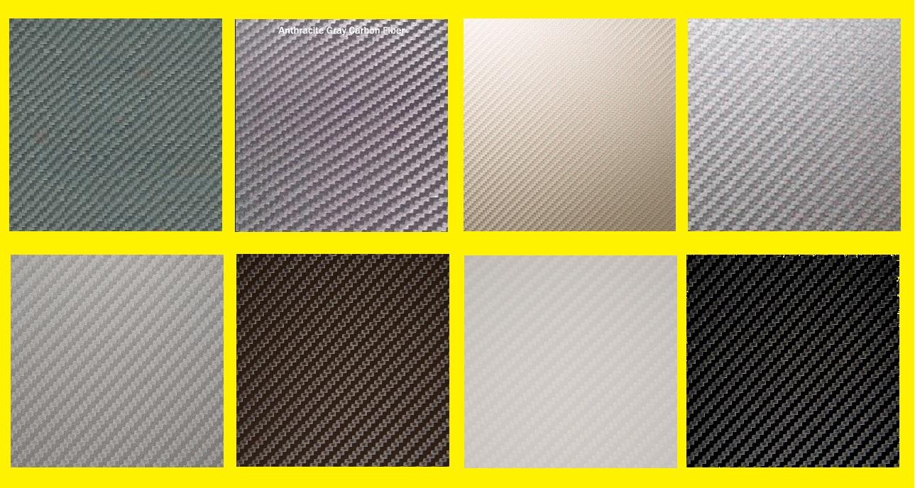 how to clean carbon fiber wrap