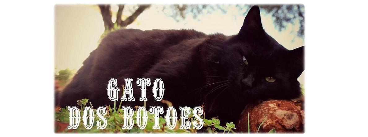Gato dos Botões