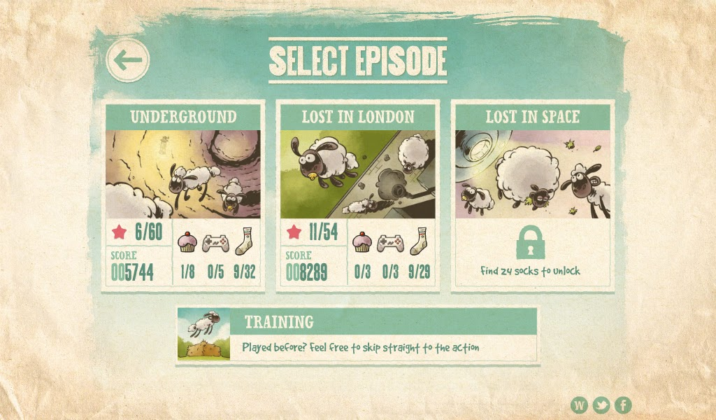 Download Game : Shaun The Sheep, Home Sheep Home 2 (Full Version)