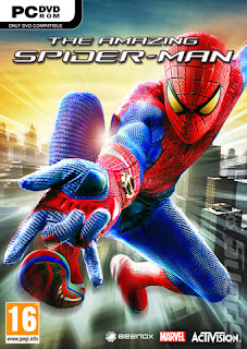 Free Download The Amazing Spiderman Full Version PC Game