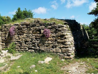 El poblat ibèric del Casol de Puig-castellet