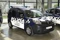 Coches policía Madrid