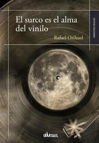 El surco es el alma del vinilo - Rafael Orihuel 4