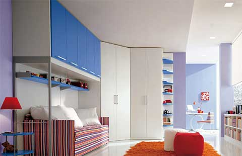 Image2-comfortable-modern-design-bedrooms-for-kids