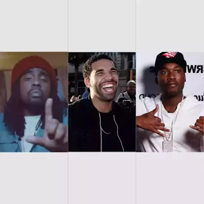 Wale chides meek mill says he brought pencil to a gun fight between him and drake