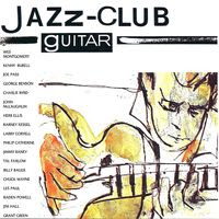 jazz club guitar (1989)