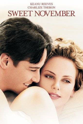 Sweet November (2001) ταινιες online seires oipeirates greek subs