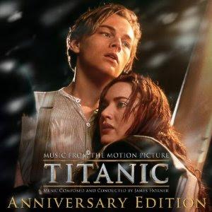 Titanic Anniversary Edition Soundtrack
