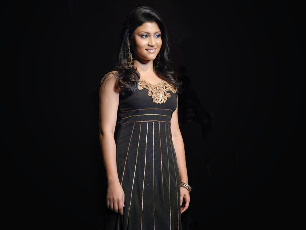 Konkana Sen Sharma Latest Hot Unseen Photo Gallery