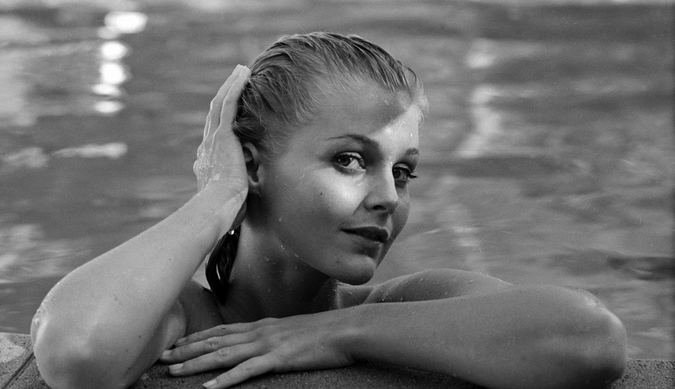 Carol Wayne Nude Photos Stunning tila tequila pregnant: carol lynley