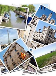 Escuelas de Turismo en España