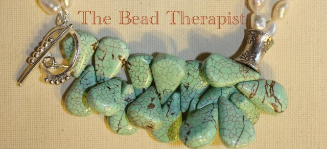 The Bead Therapist