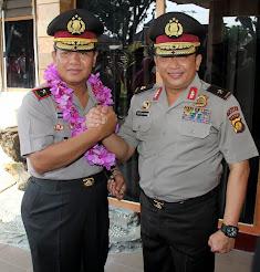 Selamat Datang Kapolda Jambi Brigjen Pol Bambang Sudarisman