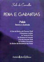 Livro para Download -  Penas e Garantias - Autor Salo de Carvalho