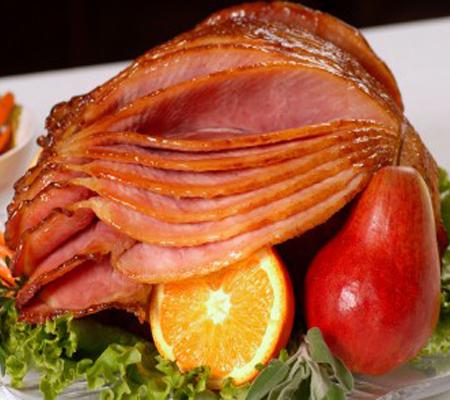 Honey Glazed Ham Recipes