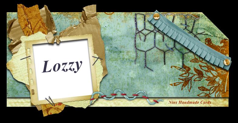 Nins Handmade Cards