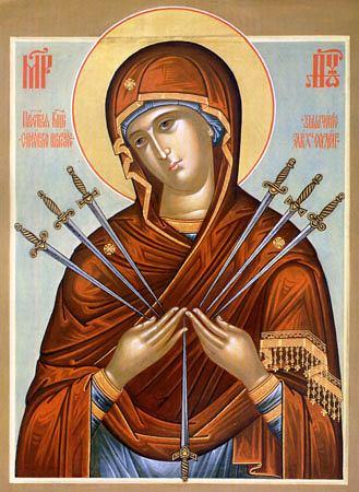 Kirkepiscatoid: The Seven Sorrows Of Mary (part 1): kirkepiscatoid.blogspot.com/2013/03/the-seven-sorrows-of-mary-part...