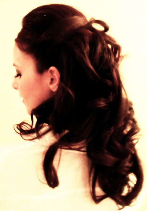 Hairstyles Expert Advice For Selecting Wedding Hairstyles LONG ...