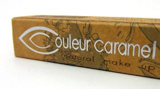 Couleur Caramel • Pinsel & Mini-Gewinnspiel