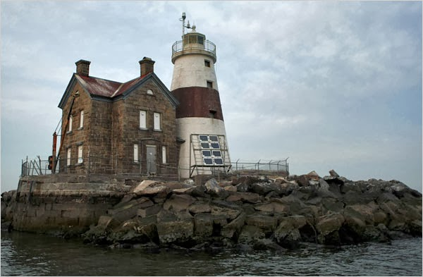 Execution Rock Long Island Sound