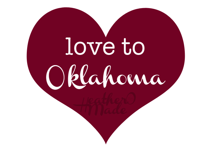 love to oklahoma