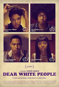 Ver Película Querida Gente Blanca 2014 (Dear White People) Online Gratis