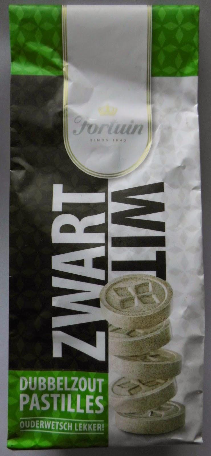 ZwartWit - dubbelzout