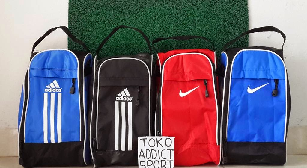 TOKO ADDICT SPORT: Aksesoris dan Tas Basket / Futsal