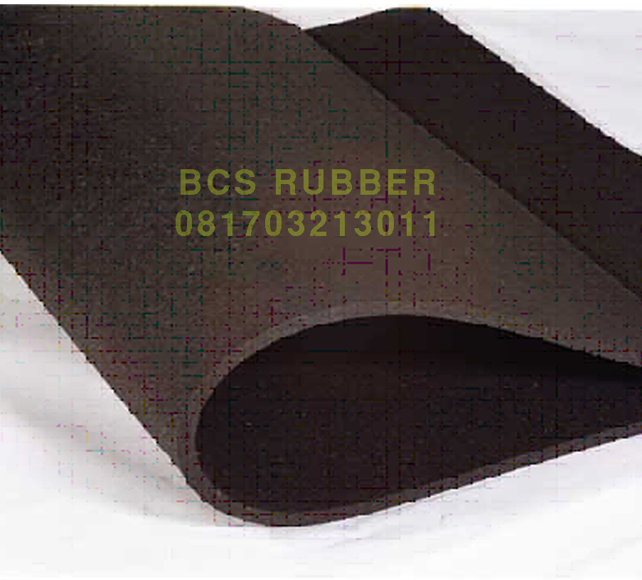 RUBBER SHEET BY BCS RUBBER FENDER