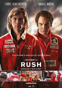 Đường Đua Nghẹt Thở - Rush poster