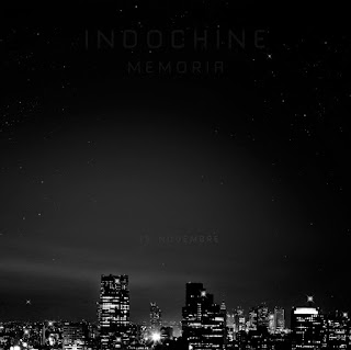 Indochine Memoria 2012 Rock'n'Live