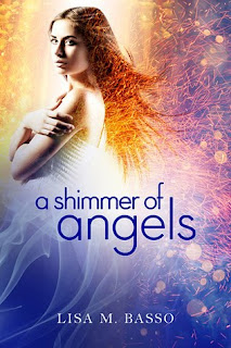 """Waiting On"" Wednesday – #1: A Shimmer of Angels by Lisa M. Basso"