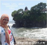 Tanah Lot, Bali - Jan 2011