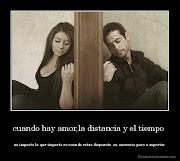. desmotivaciones de amor a distancia